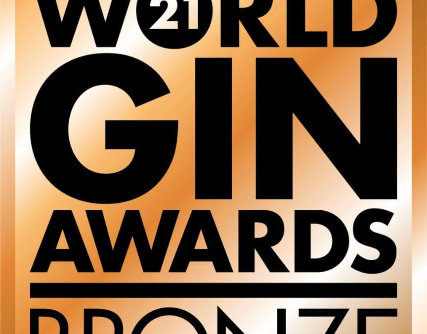 World Gin Awards 2021
